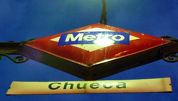 Plaza de Chueca