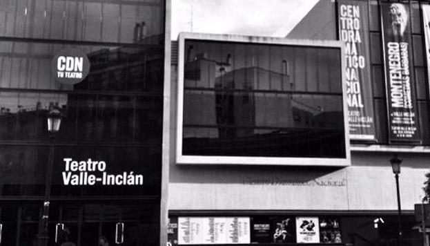 Teatro Valle-Inclán
