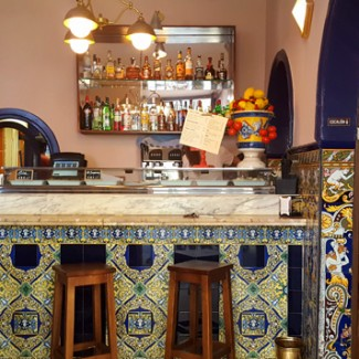 Raising the Bar: Casa Macareno