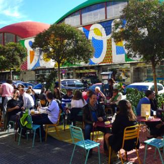 #Gaybourhoods: La Latina