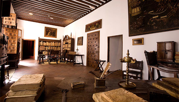 Lope de Vega House Museum