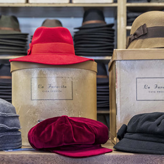 Hats for all occasions