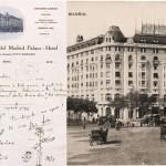 El Palace y el Ritz: 100 años de historia