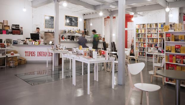 Malasaña Y Chueca Saben De Libros Bloggin Madrid Blog