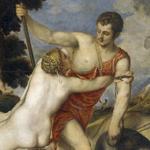 Amor en el Museo del Prado