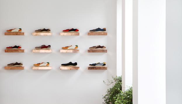 Zapatillas en Ecoalf