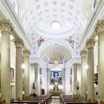 Siete iglesias, siete estilos
