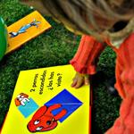 1º Encuentro para Acercar los Bebés a los Libros