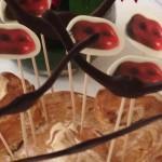 Dalí en el plato