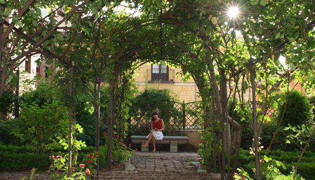 jardines secretos bloggin 39 madrid blog de turismo de
