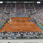 Caja Mágica. Mutua Madrid Open