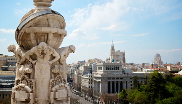 Miradores De Madrid Bloggin Madrid Blog De Turismo De Madrid