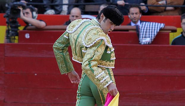 Miguel Ángel Perera. Feria de San Isidro