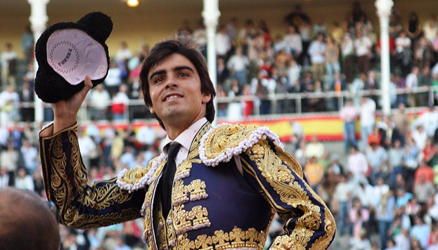 Miguel Ángel Perera. Plaza de Toros de Las Ventas