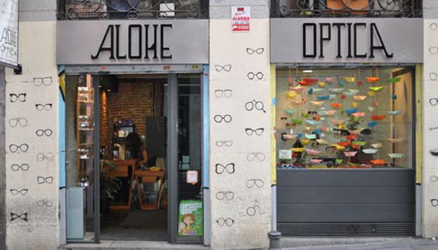Alohe Óptica