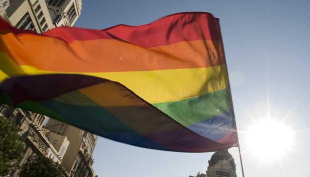 Fiestas del Orgullo. Madrid