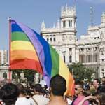 Fiestas del Orgullo en Madrid