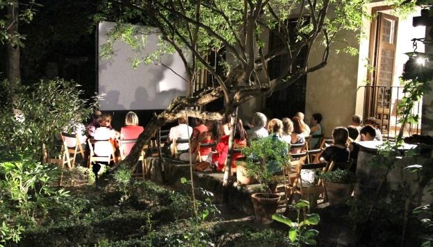 Cine de verano bloggin 39 madrid blog de turismo de madrid for Cine las terrazas