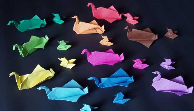 Origami de Manuel Carrasco (Minimum)