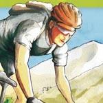 En bici por Guadarrama