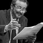 Juan Diego en La lengua madre (Teatro Español)