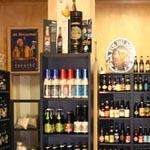 Tiendas de Cerveza