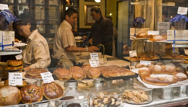 Antigua Pastelería del Pozo (©Madrid Destino)