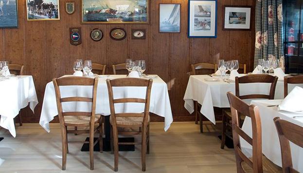 En Alkalde pervive la tradición de la buena cocina vasca.