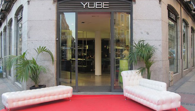 Chicos y chicas pueden dejarse seducir  por las propuestas de Yube