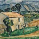 Cézanne, site / non-site