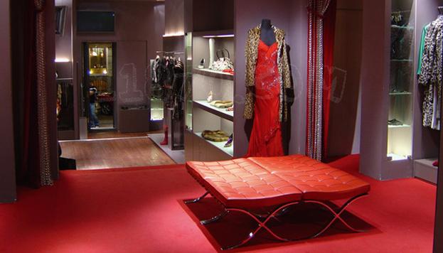 Delitto e Castigo, en la calle de Claudio Coello, es otro referente de estilo para ellas.