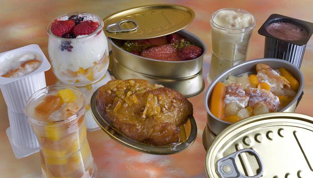 Las torrijas de la pastelería Nunos son sorprendentes: ¡las hay en escabeche de frambuesa!