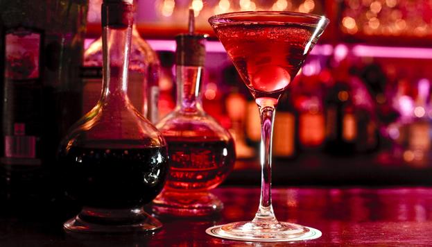 A Ava Gardner le encantaban los cócteles que le preparaba Perico Chicote.
