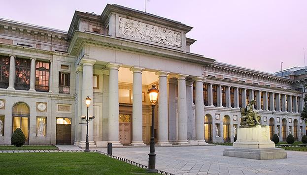 Elegir tu obra favorita en el Museo del Prado depende del estado de ánimo.