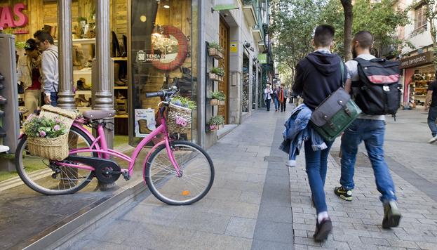 Para pasar una buena tarde siempre hay que pasar por Chueca (©José Barea, Madrid Destino).