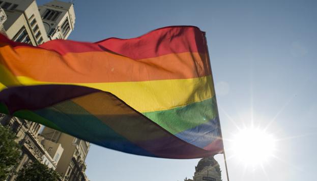 Las Fiestas del Orgullo, que se celebran a partir del día 2 de julio, son famosas en todo el mundo.
