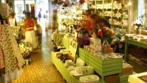 ¡La tetería Living in London, en Santa Engracia, es una auténtica maravilla!