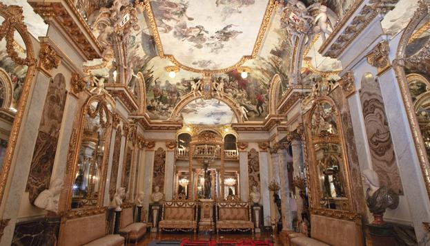 El Museo Cerralbo es una de esas maravillas que merece la pena descubrir (©Madrid Destino).