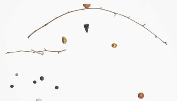 Julieta Álvarez es una joven diseñadora madrileña de joyas tan exquisitas como estas.