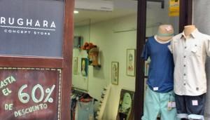 En Rughara siempre están atentos a las últimas novedades en el mundo de la moda.