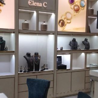 Las joyas de Elena Carrera