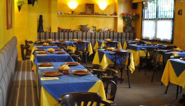 La Taquería del Alamillo es un restaurante mexicano de La Latina, perfecto para degustar los platos más típicos.