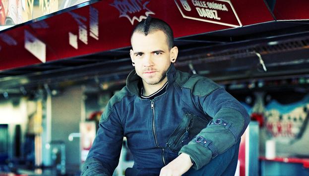 David Muñoz es el único cocinero con tres estrellas Michelin en Madrid (©VCROWN).