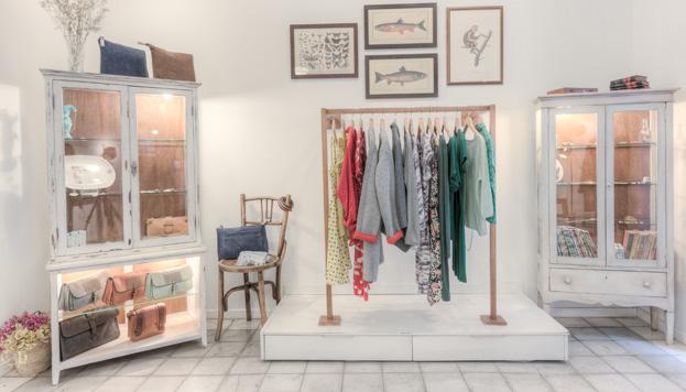 Sólo para ellas. En Maggie Shop tienen todo lo que les puede gustar a las mujeres que apuestas por los básicos con estilo.
