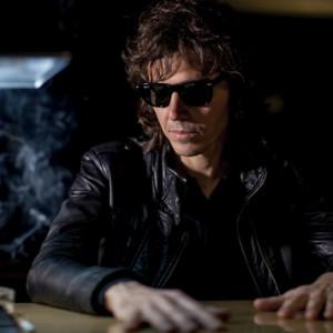 El rock castizo de Rubén Pozo