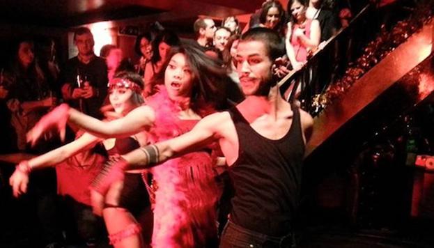 Berlín Cabaret