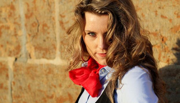 El trabajo de Hanne Tveter, Oslo-Madrid, es una aventura musical que aúna su raíz nórdica con el flamenco.