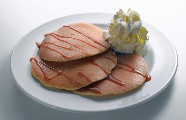 Una propuesta para celebrar el Día Nacional del Celíaco: las tortitas con nata pero sin gluten del Vips.