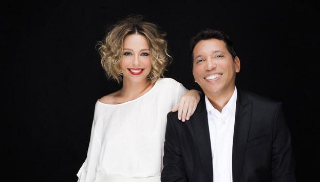 Chopin' Chopin. Judith Jáuregui & Pepe Rivero.