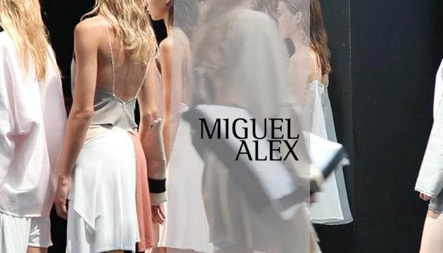 Miguel Alex